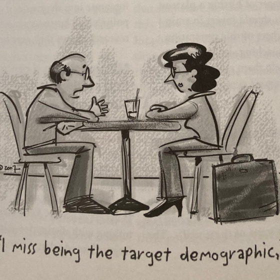 Data and Demographics
